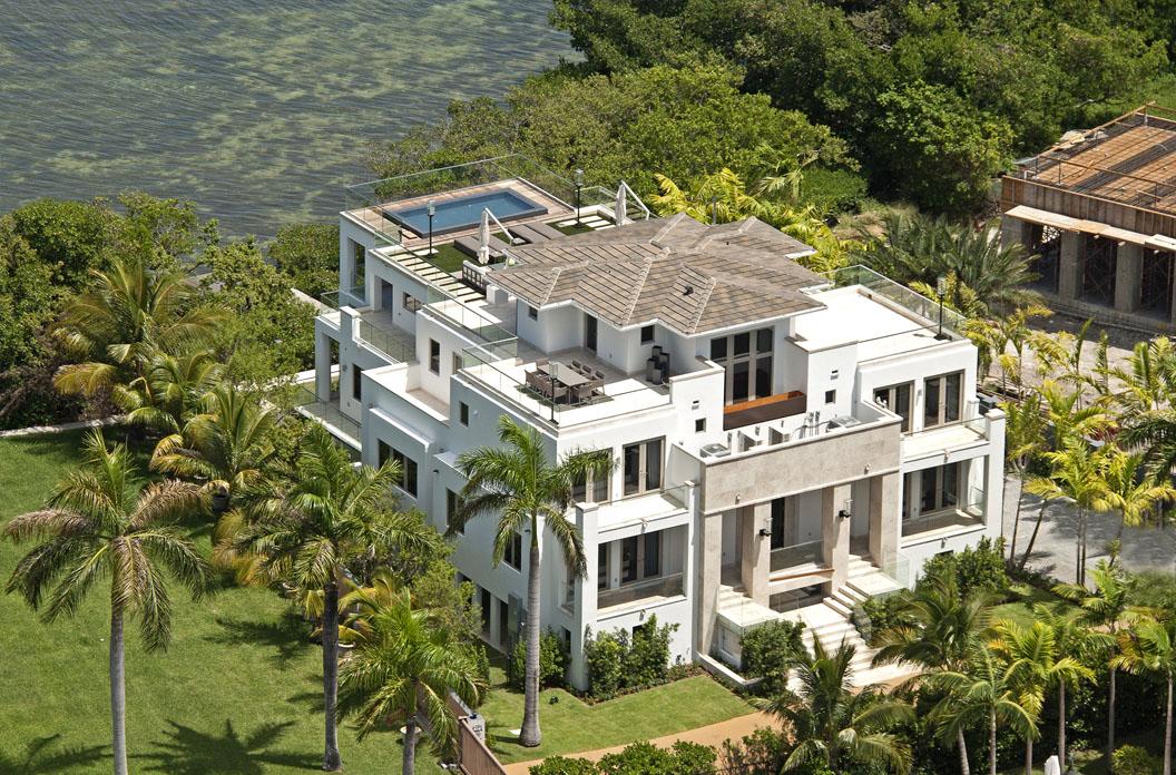 , Key Biscayne modern